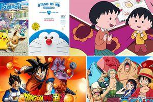 Top 10 anime thời Heisei bạn muốn giới thiệu cho trẻ em sinh ra trong thời hậu Heisei