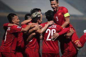 3 điểm người hâm mộ đội tuyển Việt Nam cần chú ý trước giờ mở bán vé bán kết lượt về AFF Cup 2018