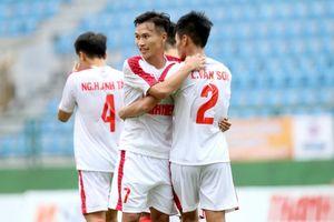 5 cầu thủ HAGL tham dự tham dự U21 quốc tế báo Thanh Niên 2018