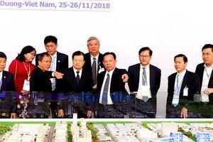 Phó Thủ tướng Trịnh Đình Dũng: Sớm đưa Việt Nam vào nhóm các nước dẫn đầu ASEAN