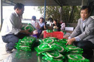 Quảng Nam: Ký kết chương trình phối hợp hỗ trợ khởi nghiệp
