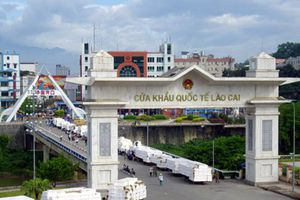 KKT cửa khẩu Lào Cai trở thành vùng kinh tế động lực của Lào Cai