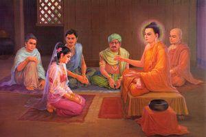 Lời Phật dạy về 7 hạng vợ ở đời, bạn thuộc kiểu nào?