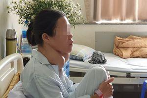 Phẫu thuật thành công cho bệnh nhân mang u bướu khổng lồ
