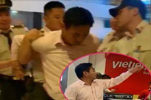 Những vụ hành khách đánh chửi, hành hung nhân viên hàng không khiến dư luận phẫn nộ