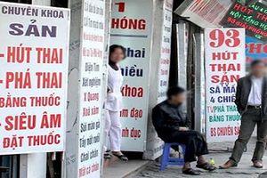 Bộ Y tế yêu cầu xác minh trường hợp tử vong do phá thai 'chui' tại Ninh Thuận