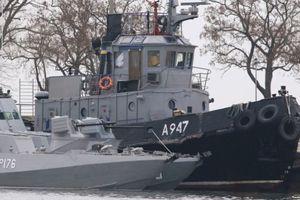 Nga chỉ ra hành động 'gây gổ' của tàu chiến Ukraine tại Biển Đen