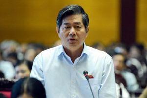 Nguyên Bộ trưởng Kế hoạch và Đầu tư Bùi Quang Vinh bị kỷ luật khiển trách