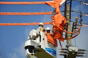 Công ty Điện lực Đắk Nông: Ứng dụng công nghệ nâng cao năng suất và năng lực cạnh tranh