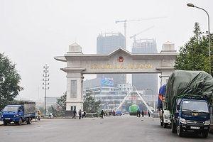 Xây dựng khu kinh tế cửa khẩu Lào Cai thành vùng kinh tế động lực của tỉnh