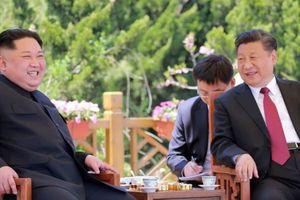 Dấu hiệu mở cửa nền kinh tế từ Triều Tiên