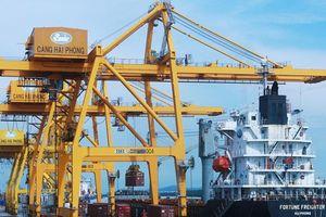 Việt Nam 'tiến bộ vượt bậc' về chỉ số thương mại bền vững