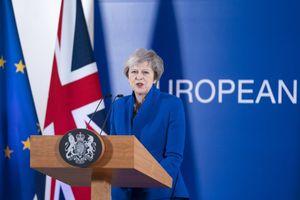 Quốc hội Anh sẽ bỏ phiếu về thỏa thuận Brexit vào ngày 11/12 tới
