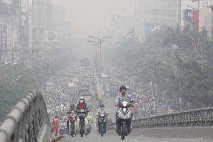 Hà Nội huy động các nguồn lực để cải thiện chất lượng không khí