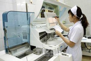 Nhiều doanh nghiệp trong nước đã đầu tư sản xuất test thử thai, viêm gan B và HIV