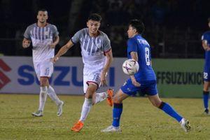 ĐT Phillipines chỉ còn 19 cầu thủ để tiếp đón ĐT Việt Nam