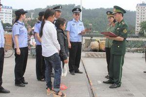 Tăng cường hỗ trợ các nạn nhân bị buôn bán người