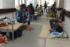 Báo động tình trạng gia tăng số ca sốt xuất huyết tăng ở Đà Nẵng