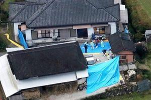 6 người thiệt mạng trong vụ thảm sát gây rúng động Nhật Bản