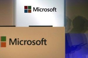 Microsoft chen chân Apple nắm giữ vị trí tập đoàn lớn nhất nước Mỹ