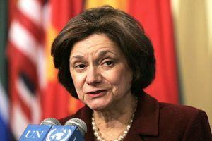 Liên Hợp Quốc kêu gọi Nga và Ukraine tránh đối đầu trên biển