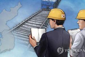 Mất 3 tuần để khảo sát tuyến đường sắt liên Triều
