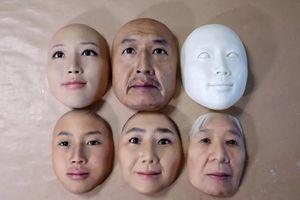 Mặt nạ siêu chân thực có đánh bại công nghệ Face ID của Apple?