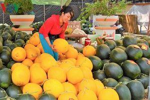 Giá trị xuất khẩu nông sản Việt đứng thứ 15 trên thế giới