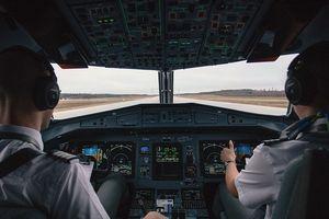 Phi công ngủ quên, máy bay Australia bay quá điểm đến gần 50 km