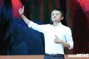 Tỷ phú Jack Ma được công bố là đảng viên Đảng Cộng sản Trung Quốc