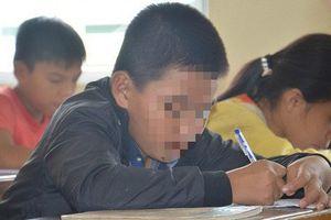 Vụ học sinh bị 231 cái tát: Giáo viên đã tự 'bẫy' chính mình