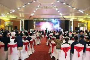 Kosy chính thức ra mắt Dự án Khu đô thị Kosy Bắc Giang