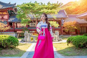 Đi tìm lý do gì khiến du lịch Hàn Quốc luôn hút khách