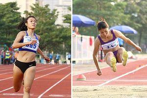 Đại hội thể thao toàn quốc 2018: Thu Thảo giành HCV, Tú Chinh phá sâu kỷ lục