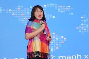 Sếp Facebook Lê Diệp Kiều Trang: Facebook muốn trang bị cho doanh nghiệp Việt Nam kỹ năng số để tăng tốc