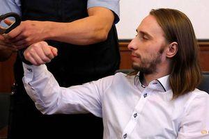 Nghi phạm đánh bom ở Đức bị kết án 14 năm tù