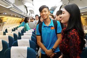 Vì sao Việt Nam nhất định phải đi chuyến bay thẳng đến Philippines?