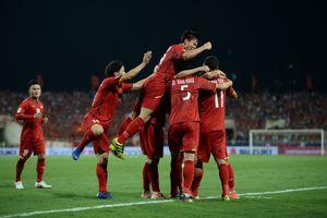 Báo Hàn dự đoán Việt Nam chạm trán Thái Lan tại chung kết AFF Cup 2018