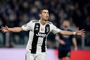Ronaldo và sự hoàn thiện ở tuổi 33 cùng Juventus