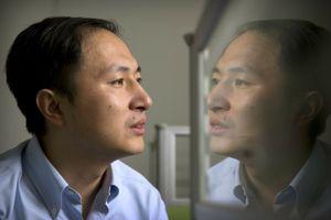 Nhà khoa học TQ giữ kín bí mật về thí nghiệm tạo em bé biến đổi gen