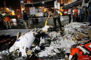 Indonesia sắp tiết lộ báo cáo đầu tiên vụ máy bay Lion Air rơi khiến 189 người thiệt mạng