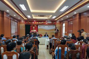 Hàn Quốc chia sẻ sở hữu trí tuệ hỗ trợ phát triển lụa Quảng Nam