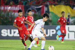 Một nhà đài bị kiện vì phát sóng giải bóng đá AFF Suzuki Cup 2018