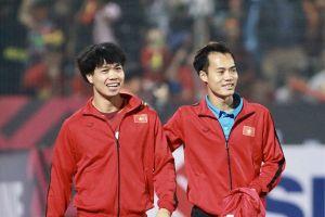600 triệu đồng cho 30 giây quảng cáo trận bán kết Việt Nam - Philippines