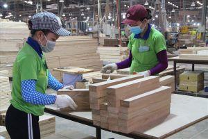Công nhân làm việc sạch, an toàn hơn từ khi doanh nghiệp tham gia chương trình SCORE