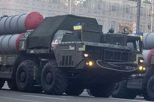 Ukraine triển khai S-300 đối đầu với Nga?