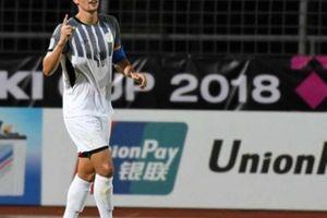 Mất 5 trụ cột, ĐT Philippines vẫn quyết hạ Việt Nam ở bán kết AFF Cup