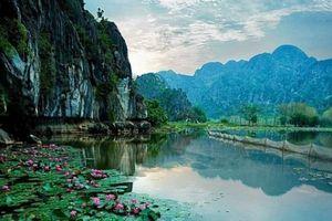 Phát sốt với địa điểm 'sống ảo' mới toanh ở xứ Thanh