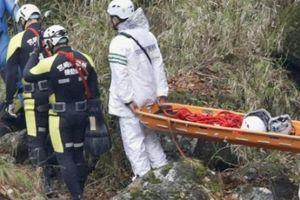 Thảm sát Takachiho: Lạnh gáy vụ việc cả nhà bị đâm chết