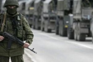 Nóng: Lượng xe tăng Nga áp sát biên giới Ukraine đã tăng lên gấp 3